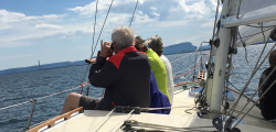 Sail Superior Tours