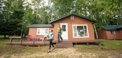 Lodges, Cabins and Resorts Directory